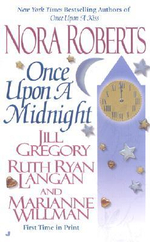 Once Upon a Midnight : Once upon - Nora Roberts