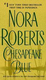 Chesapeake Blue : Chesapeake Bay Saga : Book 4 - Nora Roberts