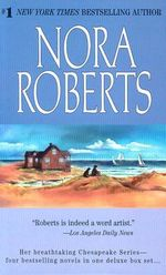 Nora Roberts Chesapeake Quartet Box Set : Chesapeake Bay - Nora Roberts
