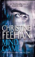 Mind Game : GhostWalkers Series : Book 2 - Christine Feehan