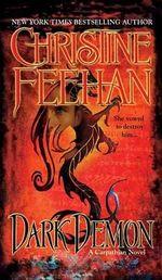 Dark Demon (USA EDITION) : Dark Series : Book 16 - Christine Feehan
