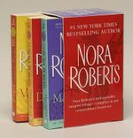 Circle Trilogy Box Set - Nora Roberts