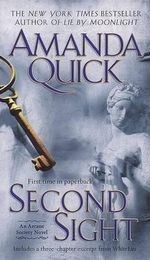 Second Sight : Arcane Society Series : Book 1 - Amanda Quick