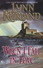 When I Fall in Love : Jove Paranormal Romance a Jove Book Jove Books - Lynn Kurland