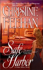 Safe Harbor : Drake Sisters Series : Book 5 - Christine Feehan