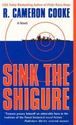 Sink the Shigure - R. Cameron Cooke