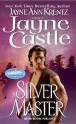 Silver Master : Ghost Hunters - Jayne Castle