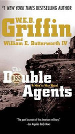 The Double Agents - W. E. B. Griffin