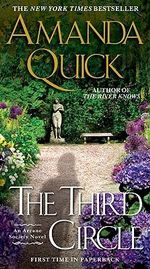 The Third Circle : Arcane Society Series : Book 4 - Amanda Quick