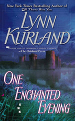 One Enchanted Evening : De Piaget Series -  Lynn Kurland