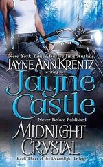 Midnight Crystal : Arcane Society Series : Book 9 - Jayne Ann Krentz