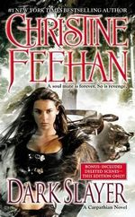 Dark Slayer : Dark Series : Book 20 - Christine Feehan