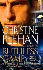 Ruthless Game : GhostWalkers Series : Book 9 - Christine Feehan