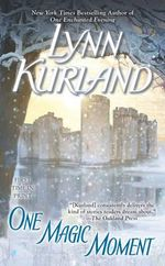 One Magic Moment : Jove Paranormal Romance - Lynn Kurland