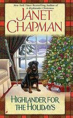 Highlander for the Holidays : Highlander Series : Book 8 - Janet Chapman