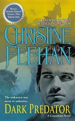 Dark Predator : Dark Series : Book 22 - Christine Feehan