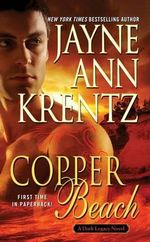 Copper Beach - Jayne Ann Krentz