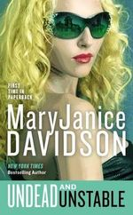 Undead and Unstable : Undead - MaryJanice Davidson