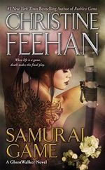 Samurai Game : GhostWalker Series : Book 10 - Christine Feehan