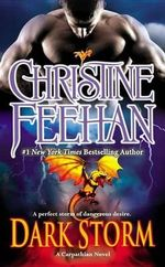 Dark Storm : Dark Series : Book 23 - Christine Feehan