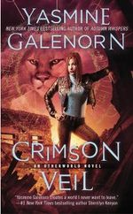 Crimson Veil : An Otherworld Novel - Yasmine Galenorn