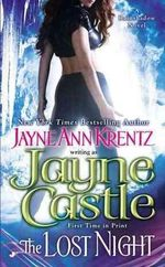 The Lost Night : Futuristic World of Harmony : Rainshadow Series: Book 1 - Jayne Castle