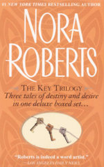 The Key Trilogy : 3 Books in 1 Set - Nora Roberts