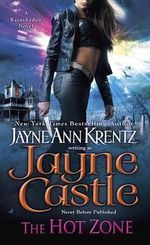 The Hot Zone - Jayne Castle