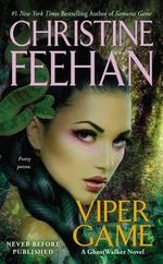 Viper Game : Game/Ghostwalker - Christine Feehan
