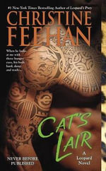 Cat's Lair : Leopard - Christine Feehan