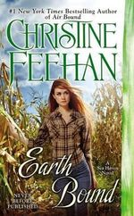 Earth Bound : Sea Haven Novel - Christine Feehan