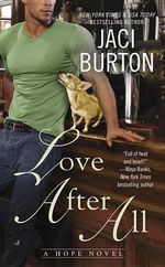 Love After All : Hope Novel - Jaci Burton