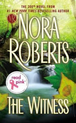 Read Pink the Witness - Nora Roberts