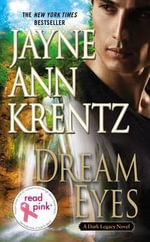 Read Pink Dream Eyes - Jayne Ann Krentz