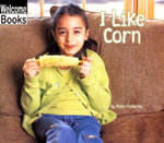 I Like Corn - Robin Pickering