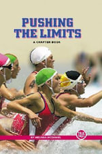 Pushing the Limits - Melissa McDaniel