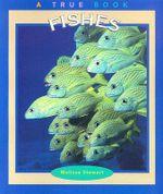 Fishes - Melissa Stewart