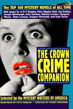 Crown Crime Companion, The : The Top 100 Mystery Novels of All Time - Various