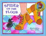 Spider on the Floor : Songs to read - Raffi