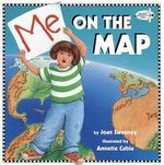 Me on the Map : Dragonfly Books - Joan Sweeney
