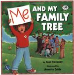 Me and My Family Tree : Personal Study Book 2 With Audio CD - Joan Sweeney