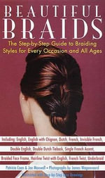Beautiful Braids : Crown Trade Edition - Patricia Coen