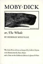 Moby Dick; or, the Whale - Herman Melville
