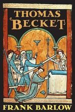 Thomas Becket - Frank Barlow