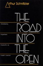The Road into the Open - Arthur Schnitzler