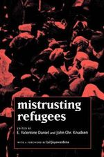 Mistrusting Refugees : Revised