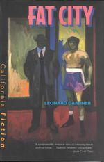 Fat City - Leonard Gardner