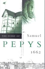 Diary of Samuel Pepys : 1662 v.3 - Samuel Pepys