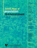 AAAS Atlas of Population and Environment - American Association for the Advancement of Science