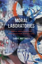 Moral Laboratories : Family Peril and the Struggle for a Good Life - Cheryl Mattingly